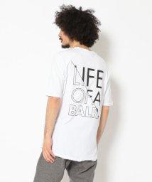 B'2nd/BALR(ボーラー)LoabContrastAthletcT/Tシャツ/503262872