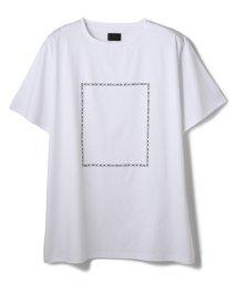 LHP/DankeSchon/ダンケシェーン/REFLECT T-SHIRTS/503262906