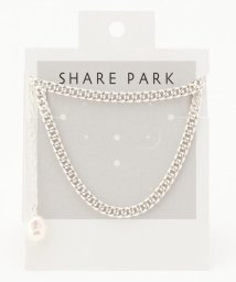 SHARE PARK /クラッシュチェーンネックレス/503263002
