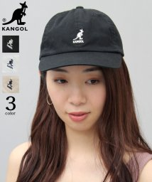 AMS SELECT/【KANGOL/カンゴール】ウォッシュドキャンバスベースボールキャップ/503264563
