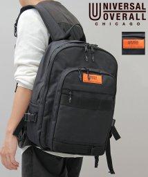 AMS SELECT/【UNIVERSAL OVERALL/ユニバーサルオーバーオール】2層式バックパック/ナイロンリュック/大容量/503264567