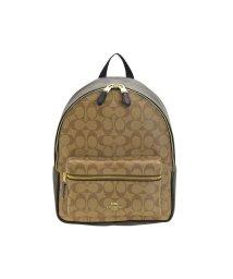 COACH/コーチ COACH バッグ リュックサック バックパック シグネチャー アウトレット f32200imcbi | リュック パック バッグ かばん 鞄 通勤 旅/503265020