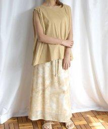 ARGO TOKYO/Printed skirt 222043/503265153