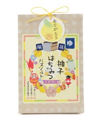 ROPE PICNIC PASSAGE/【一部店舗限定】日本の柚子のバスギフト /503265193