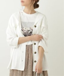 framesRayCassin/ポケット付き開襟シャツ羽織り/503265796
