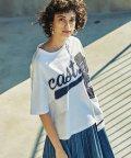 CAST:/コンビロゴTシャツ/503081555