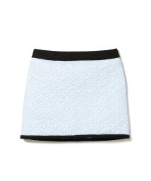 Ray BEAMS/sister jane / Quilted Micro Skirt/503196154