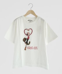FIKA./FIKA. Olive vintage Tーshirts/503201750