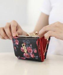 RESEXXY bag/花柄がま口WALLET/503263156
