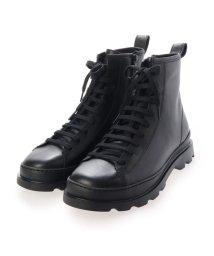 CAMPER/カンペール CAMPER BRUTUS / ブーツ プレーン レースアップ (ブラック)/503265311