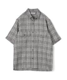 RATTLE TRAP/CPO半袖シャツ/503266178