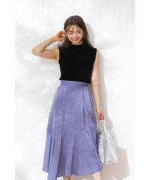 PROPORTION BODY DRESSING/◆イレヘムサテンスカート/503266614