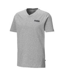 PUMA/ELEVATED ESS Vネック 半袖 Tシャツ/503268621