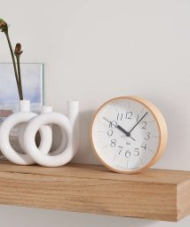 collex/【LEMNOS ( レムノス )】 RIKI CLOCK リキクロック 掛け時計/503268624