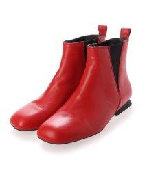 CAMPER/カンペール CAMPER CASI MYRA / ブーツ サイドゴア フラットヒール (レッド)/503270521