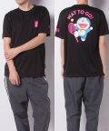 s.a.gear/エスエーギア/ドラえもんテニス半袖Tシャツ/503270753