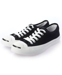 CONVERSE/コンバース CONVERSE JACK PURCELL BLACK (BL)/503271543