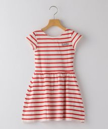 SHIPS KIDS/The Animals Observatory:Striped Butterfly Dress(100~120cm)/503272938