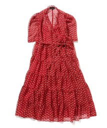 Ray BEAMS/sister jane / Scarlet Wrap Dress/503196151