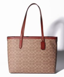 COACH/【COACH】Central Tote With Zip/503203759