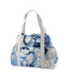 Kipling/キプリング Kipling ART M (Tie Dye Blue)/503265371