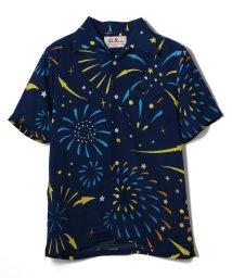 GARDEN/Aloha Blossom/アロハ ブロッサム/hanabi/ハナビシャツ/503274902