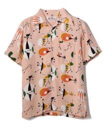 GARDEN/Aloha Blossom/アロハ ブロッサム/ATOMIC/アトミックシャツ/503274903