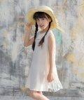 子供服Bee/ノースリーブワンピース/503275434