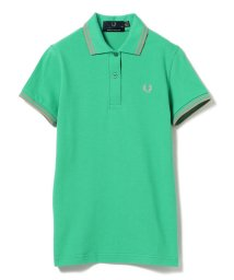 Ray BEAMS/FRED PERRY / Twin Tipped ポロシャツ(0036.CL)/503275603