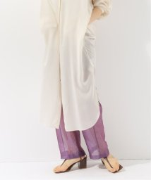 JOINT WORKS/【TODAYFUL / トゥデイフル】 sheer gather pants/503275653
