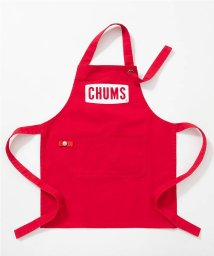 CHUMS/チャムス/キッズ/Kid's Boat Logo Apron / キッズ ボートロゴ エプロン/503275959