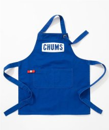 CHUMS/チャムス/キッズ/Kid's Boat Logo Apron / キッズ ボートロゴ エプロン/503275960