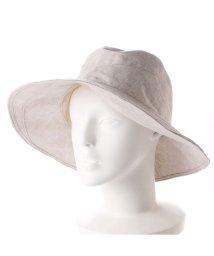 ORIHARA STYLE/オリハラスタイル ORIHARA STYLE ORIHARA STYLE エスカルゴ帽 (ベージュ)/503276809