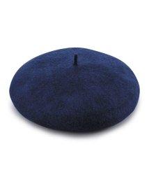 Yokoi-Boshi/ヨコイボウシ よこい帽子 バスクベレー帽 (ネイビー)/503277108