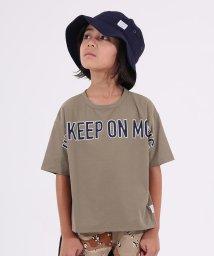 こどもビームス/highking / agility Tシャツ 20(100~120cm)/503277199