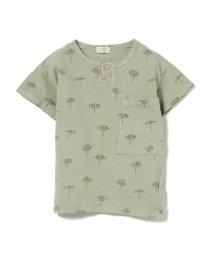 こどもビームス/PLAY UP / Printed ショートスリーブ Tシャツ 20(3~10才)/503277262