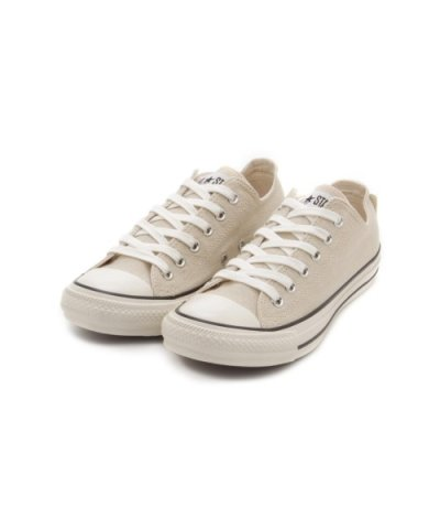 【CONVERSE】ALL STAR HEMP OX