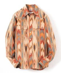 URBAN RESEARCH/FREEMANS SPORTING CLUB Western Shirts/503277342