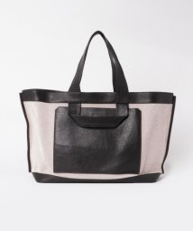 URBAN RESEARCH/HOPPER BIG VALLEY TOTE/503277457