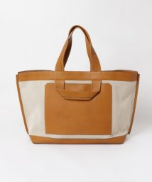 URBAN RESEARCH/HOPPER BIG VALLEY TOTE/503277458