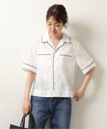 Spick & Span/【LAQUINTANE】パジャマシャツ/503277955