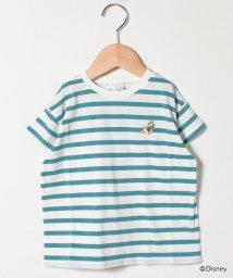 LAGOM/【lagom】【Disney】ドナルドダック/ボーダーTシャツ/503248911