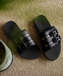 BEAUTY&YOUTH UNITED ARROWS/<THE NORTH FACE(ザノースフェイス)> BASE CAMP STRAP SLIDE/サンダル/503260338