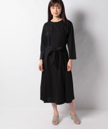 MELROSE Claire/シルケットスムースワンピース/503263174