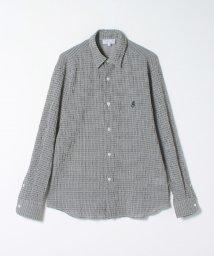 agnes b. HOMME/CZ47 CHEMISE ヴィシーチェックシャツ/503264668
