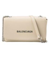 BALENCIAGA/BALENCIAGA 537387 DLQ4N チェーンウォレット/503268563