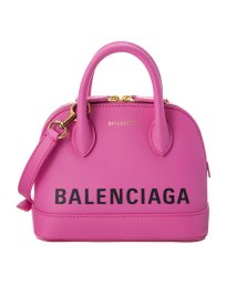 BALENCIAGA/BALENCIAGA 550646 00TDM ショルダーバッグ/503268566