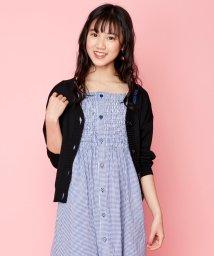 JENNI love/クールBIGボタンカーデ/503275938
