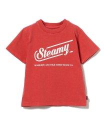 こどもビームス/ARCH&LINE / Steamy Tシャツ 20(100~145cm)/503277997