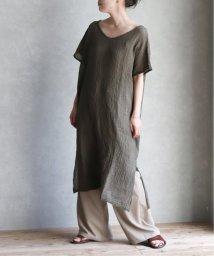 Plage/【LES ATELIERS FRANCAIS DE CONFECTION】 SP NO/SL ドレス◆/503278922